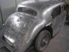 1947 Jaguar MkIV